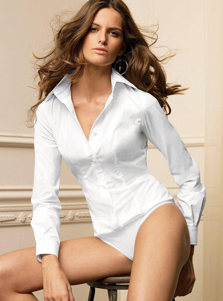 Блузки Женские Боди