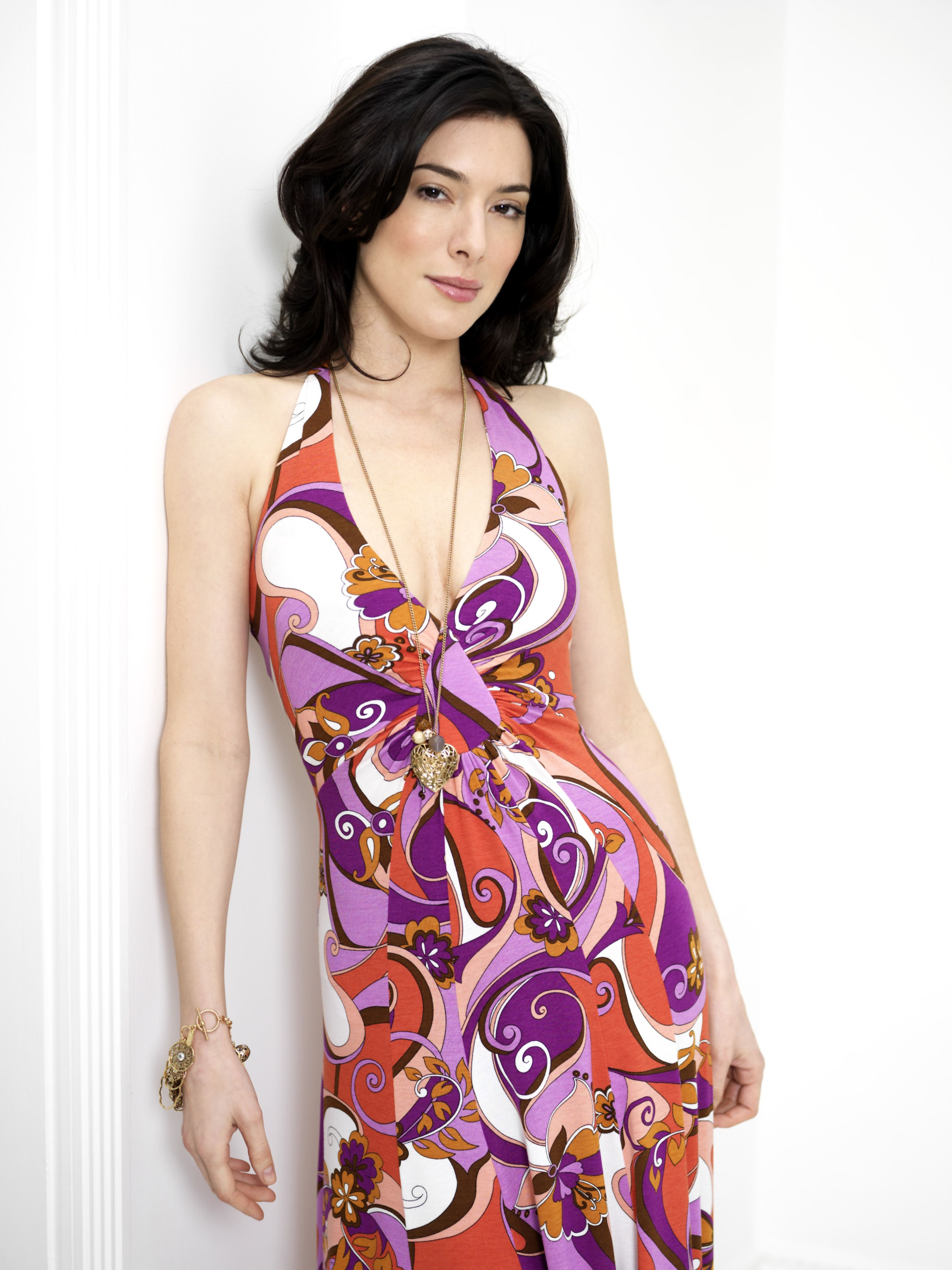 jaime murray tennis