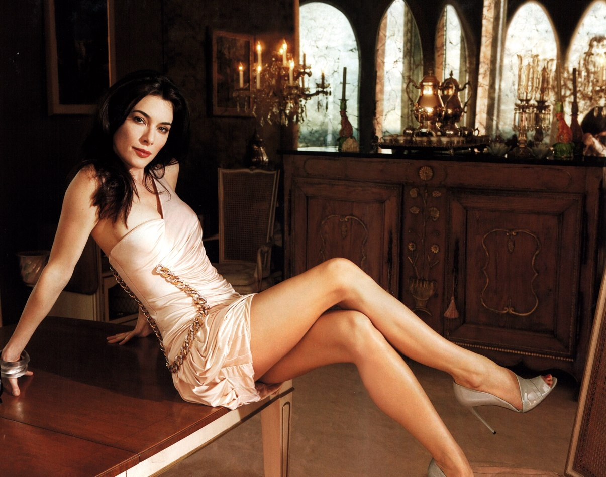jaime murray actress