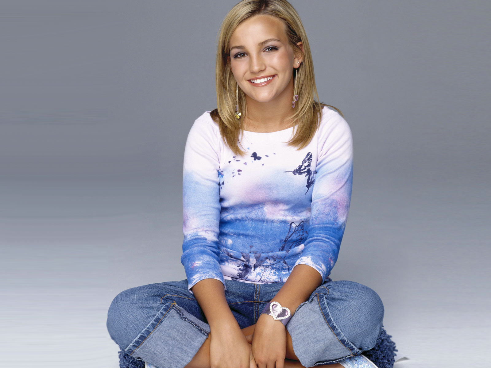 jamie lynn spears follow me