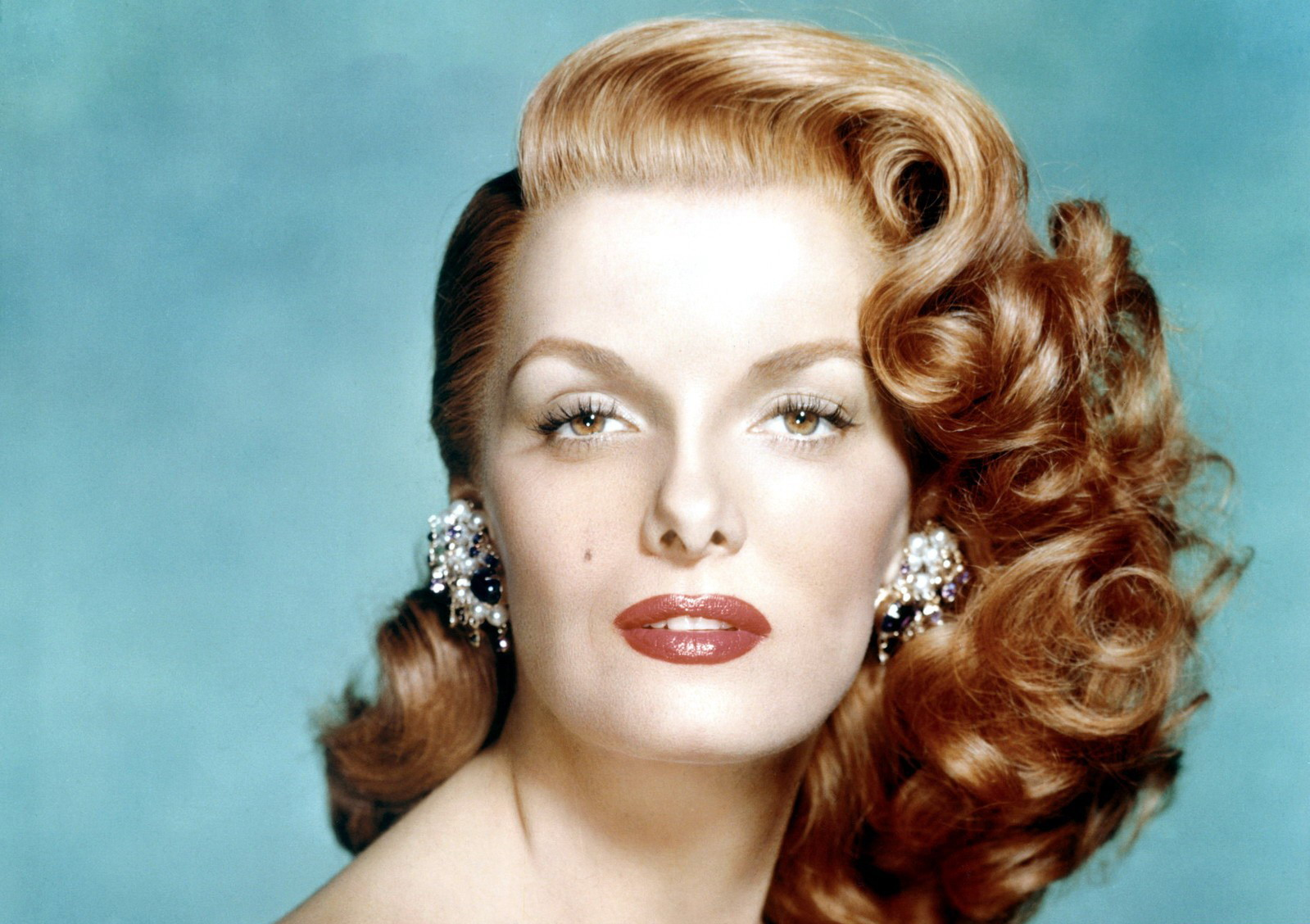 jane russell interview about marilyn monroe