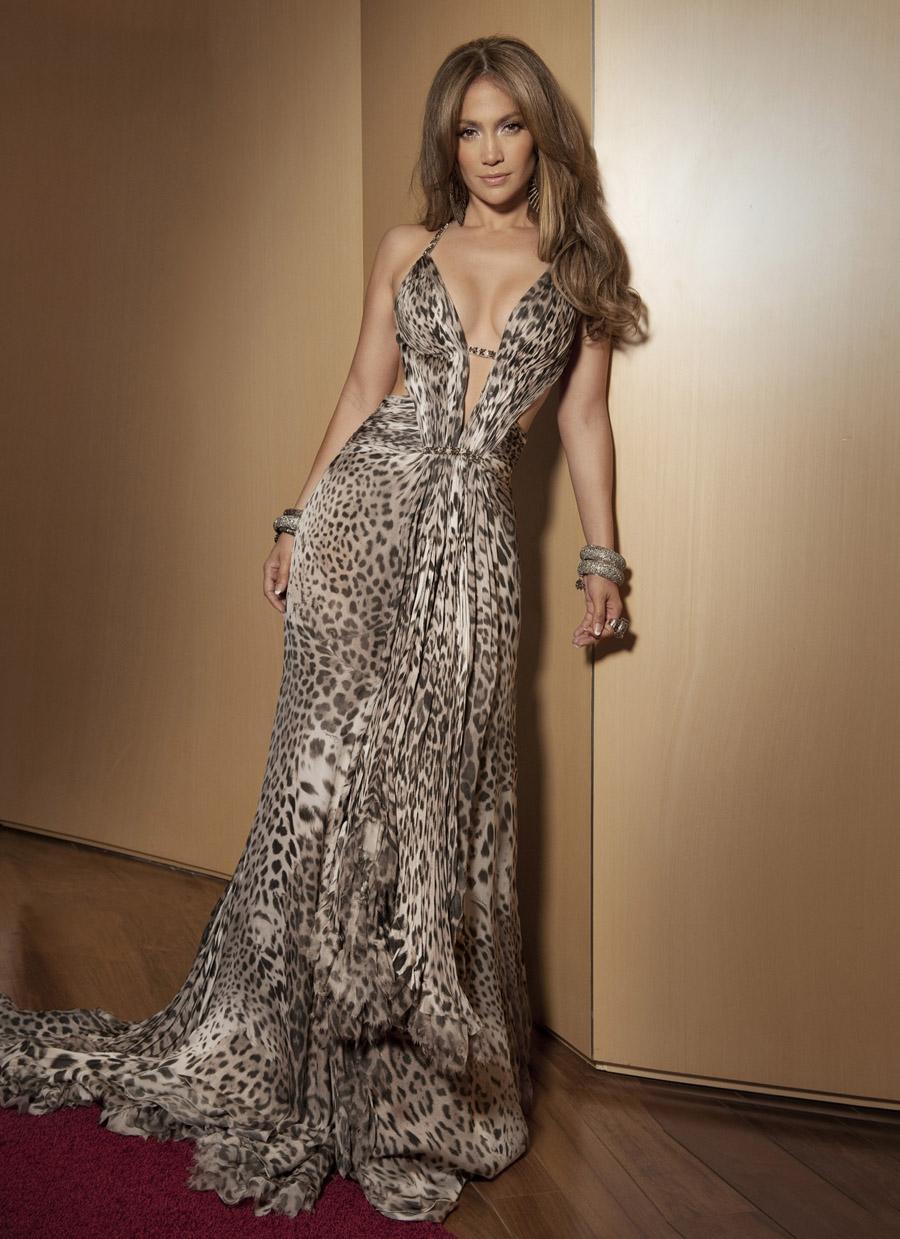 Платья дженифер лопес фото 1