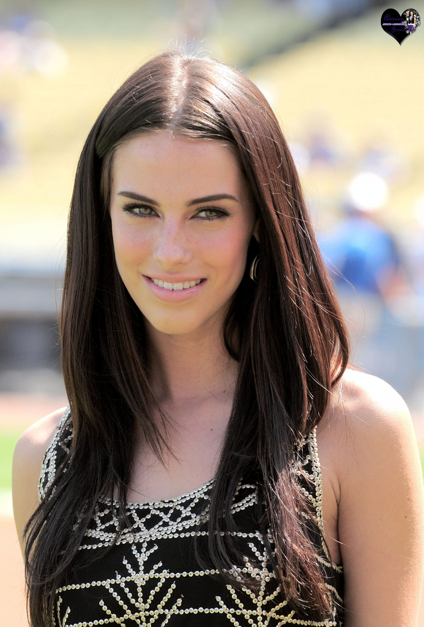 jessica lowndes dated