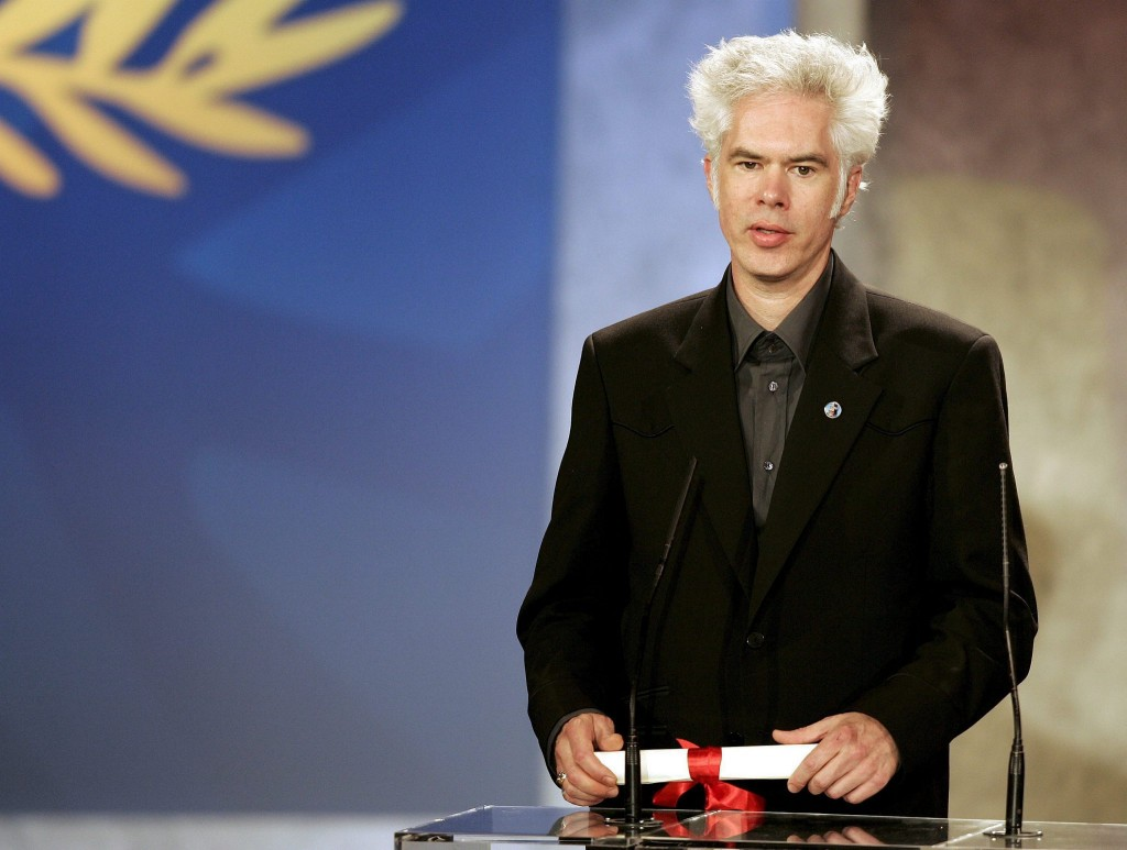jim jarmusch interview