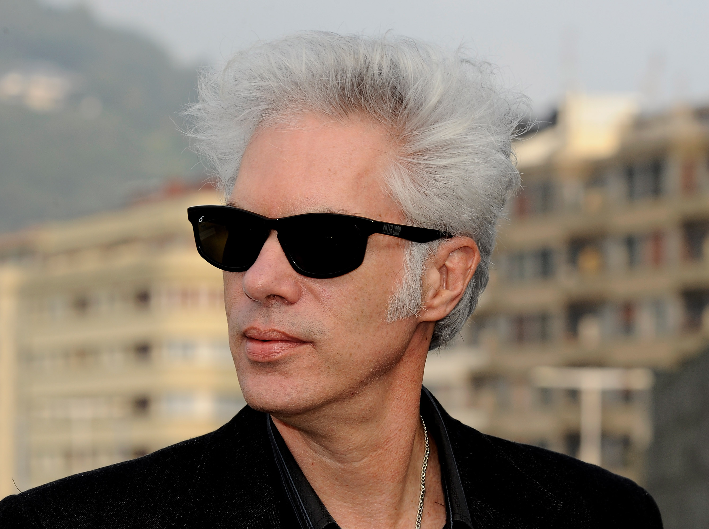 jim jarmusch movies
