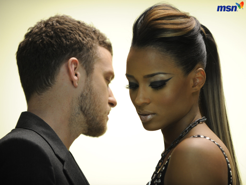 CIARA Ft. Justin timberlake - Love sex magic.