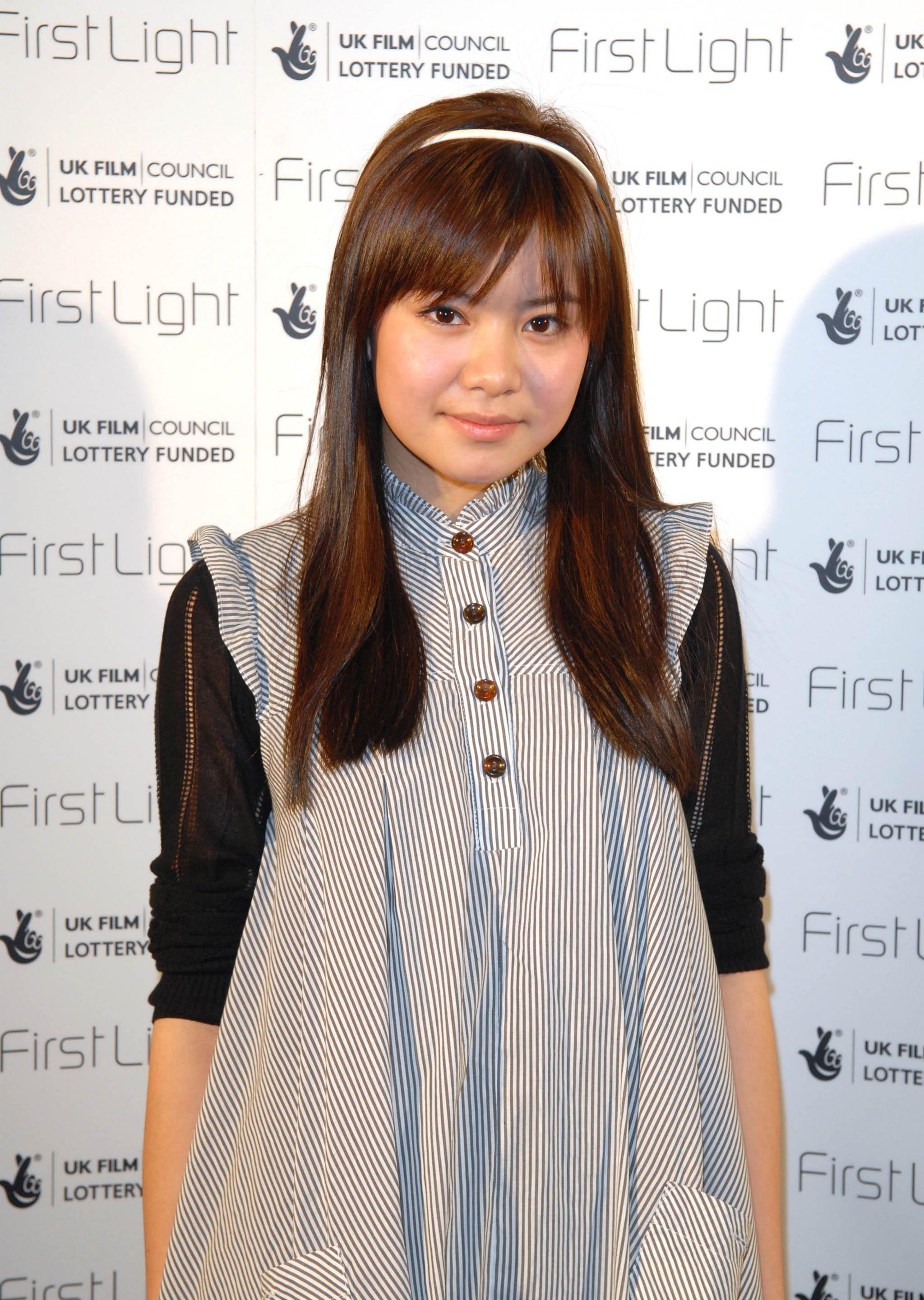 katie leung interview