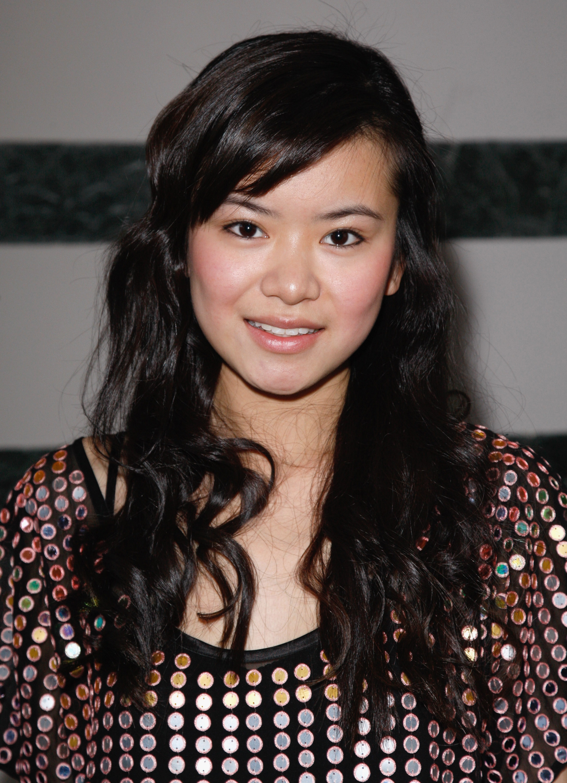 katie leung imdb