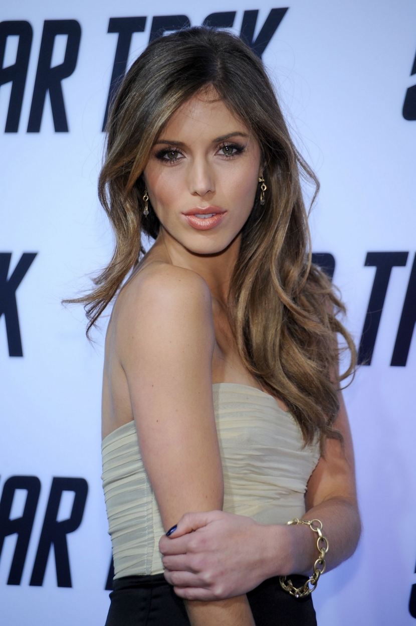 kayla ewell husband