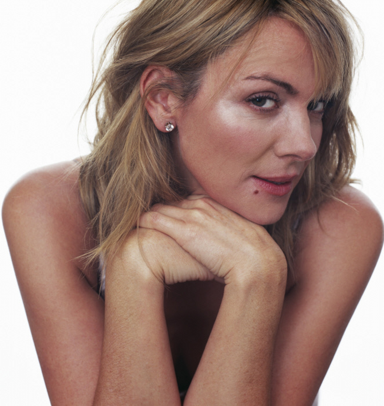 Kim Cattrall - Photo Colection