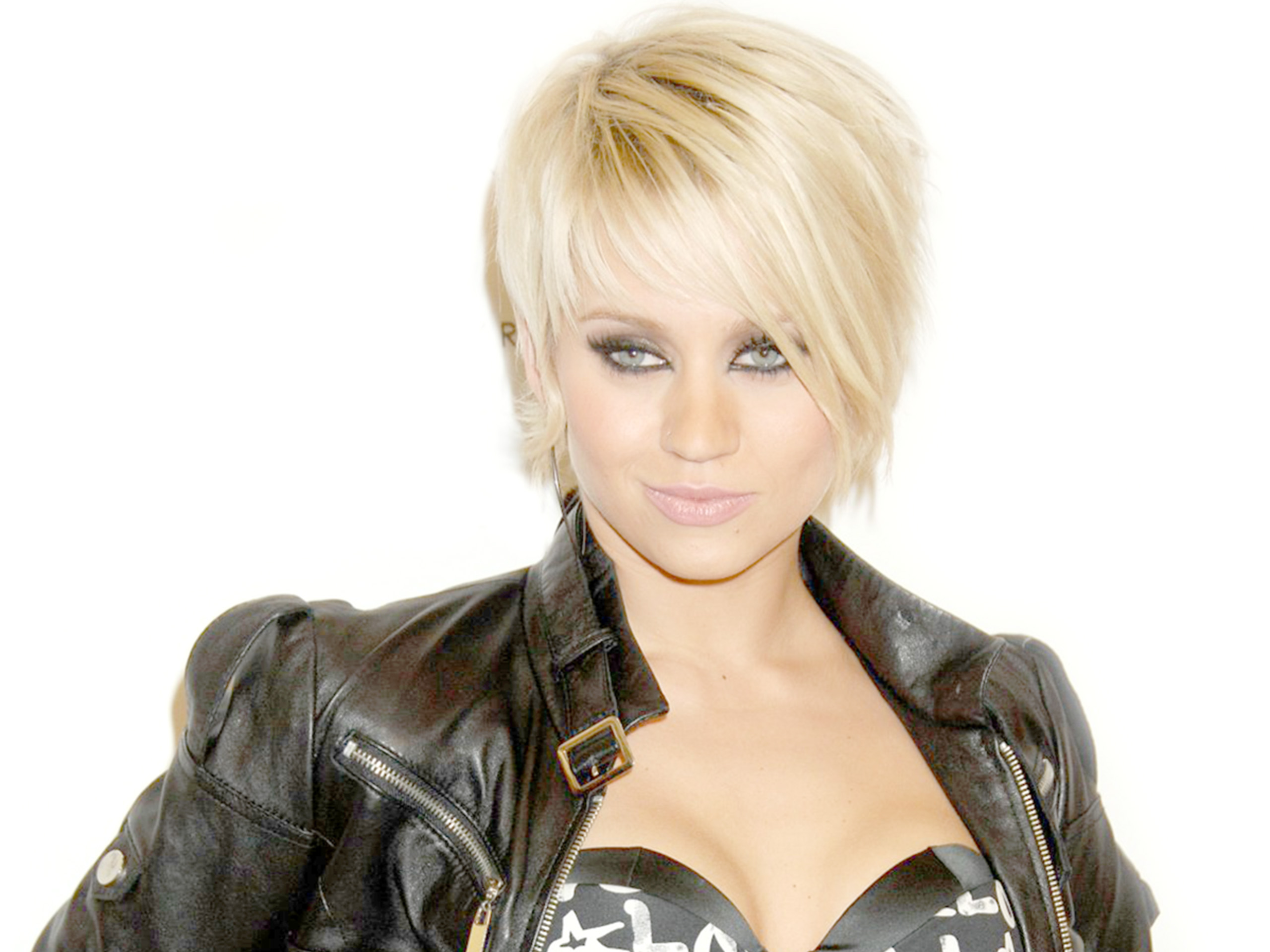 Kimberly Wyatt  586101 - 1920 Hairstyles