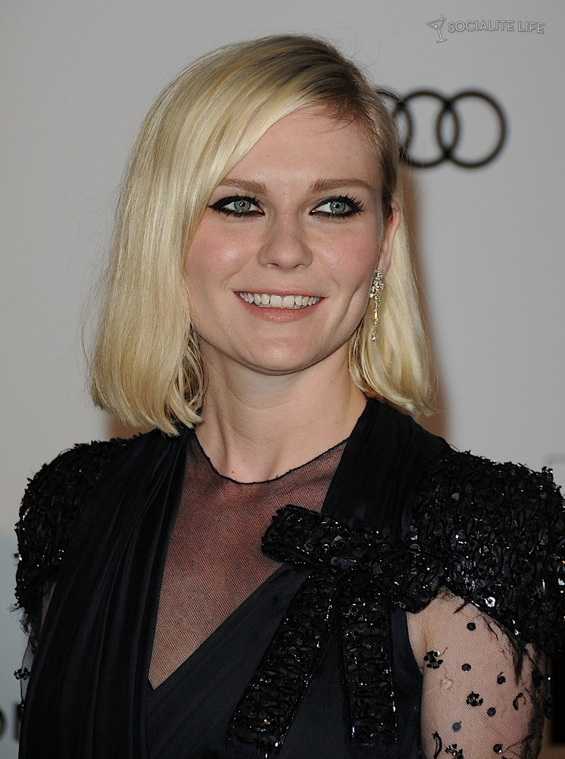 Кирстен Данст Kirsten Dunst 999 фото Theplace