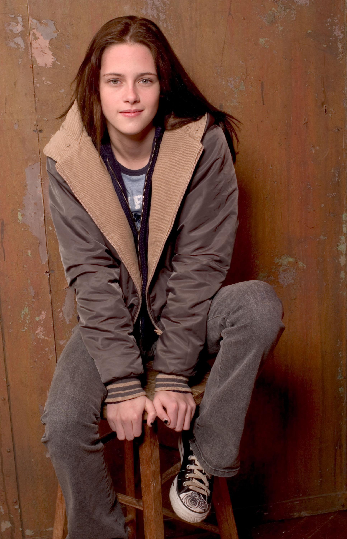 Kristen Stewart - Кристен Стюарт.