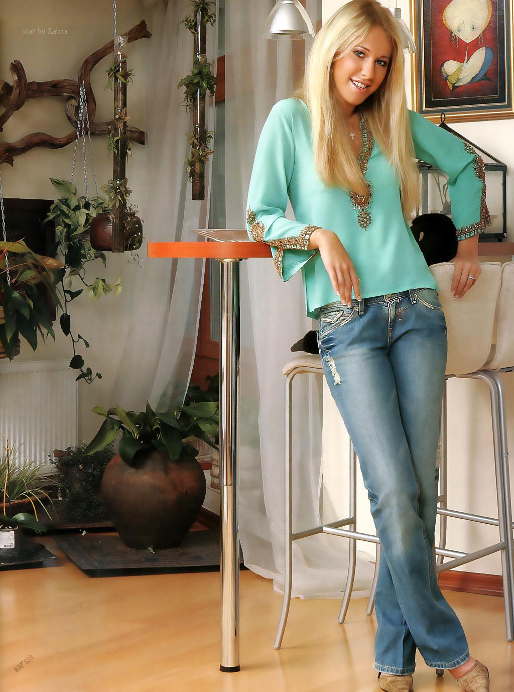 Ксения Собчак стала главным редактором глянцевого женского журнала Sex