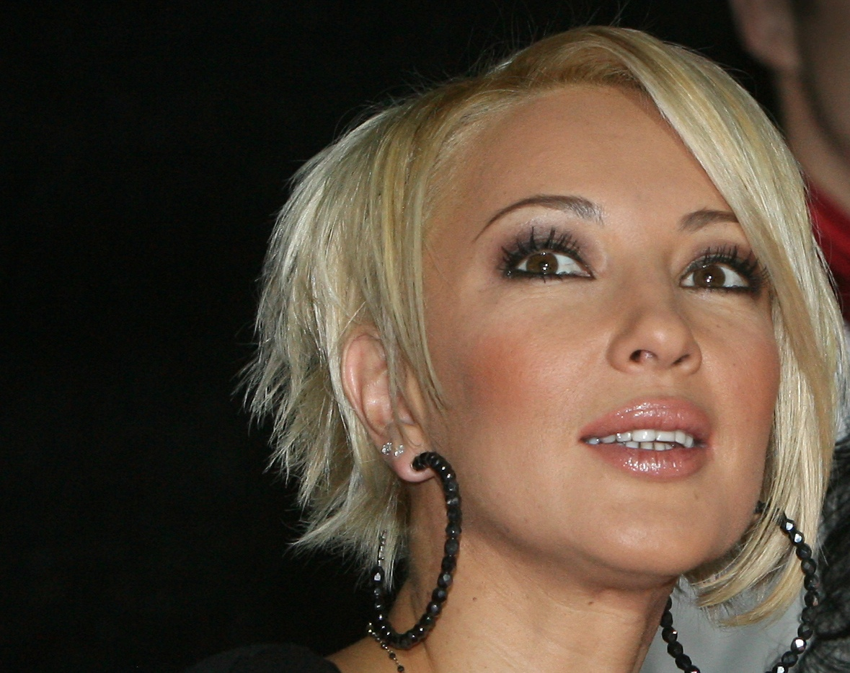Лера Кудрявцева - Lera Kudryavceva фото №420022: www.theplace.ru/photos/photo.php?id=420022