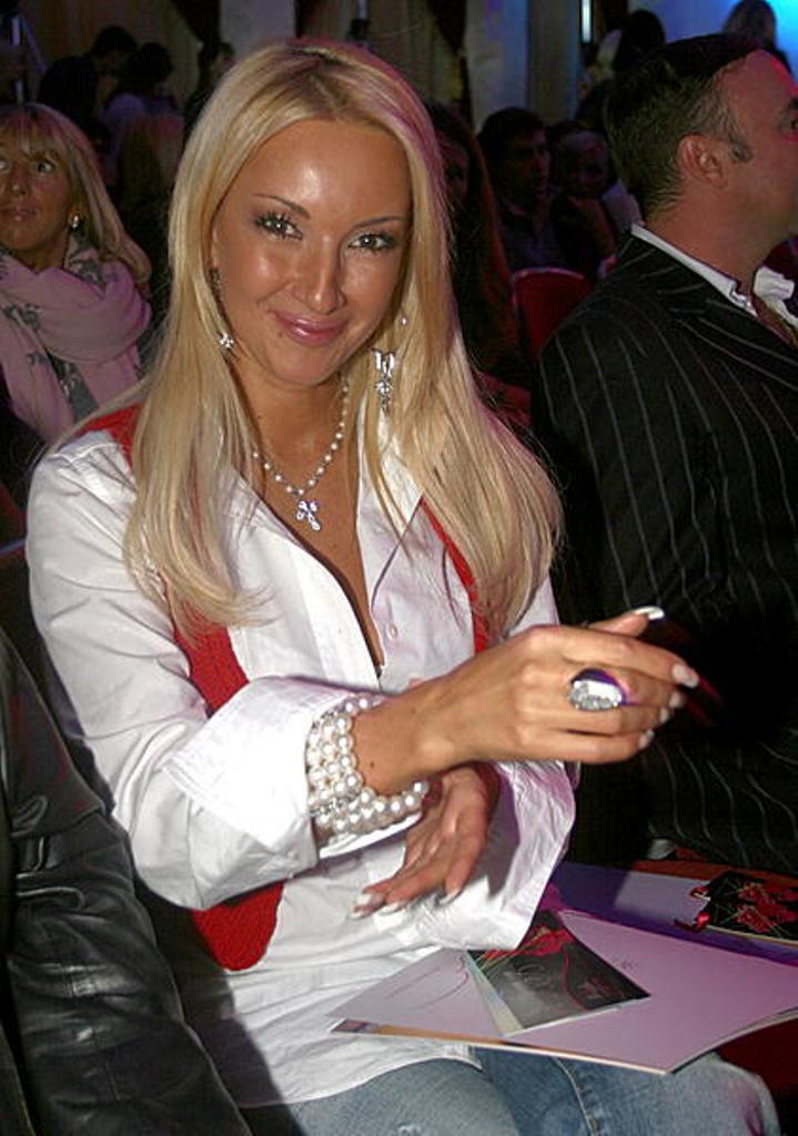 Лера Кудрявцева (Lera Kudryavceva) фото #155708