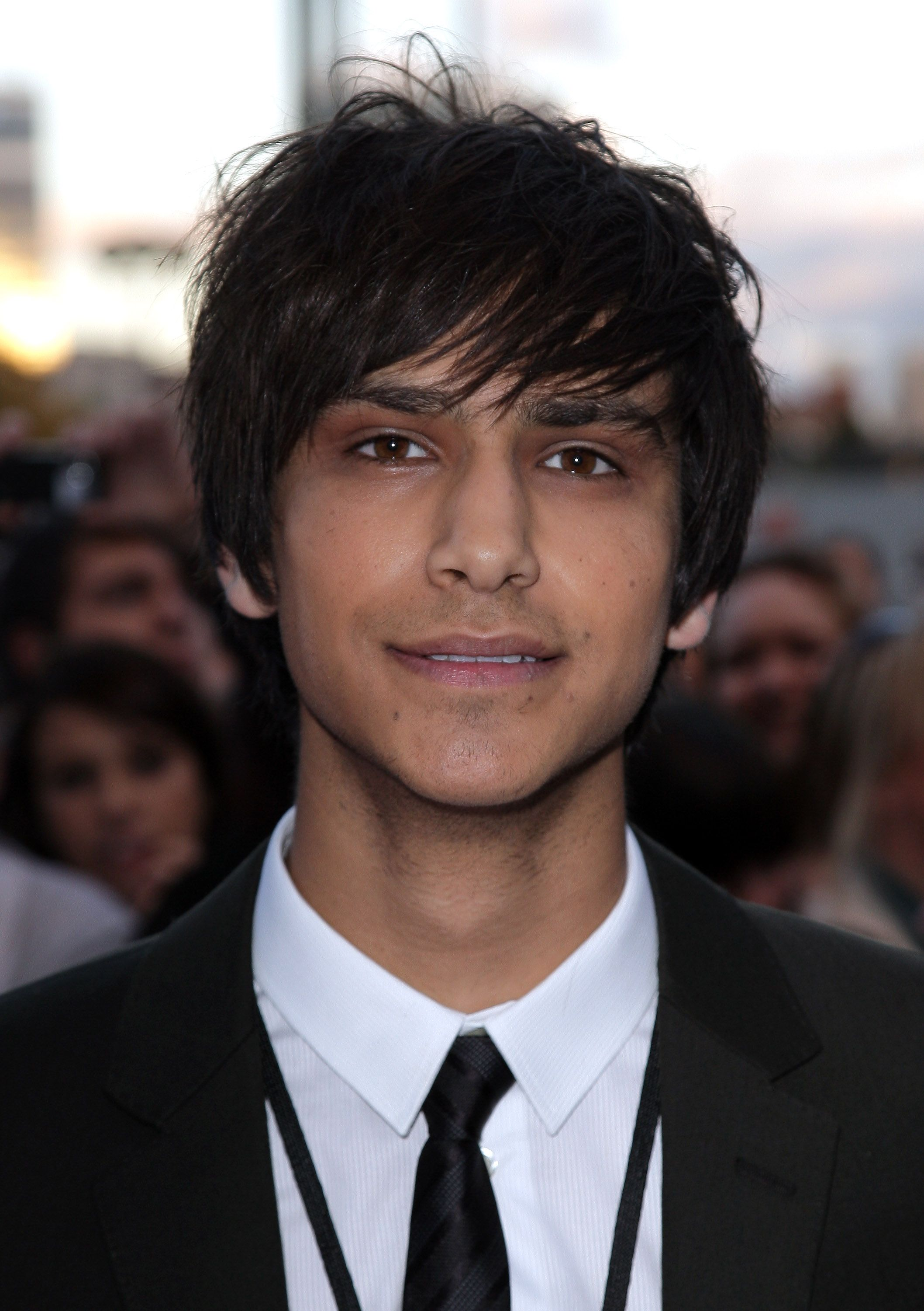 luke pasqualino indian