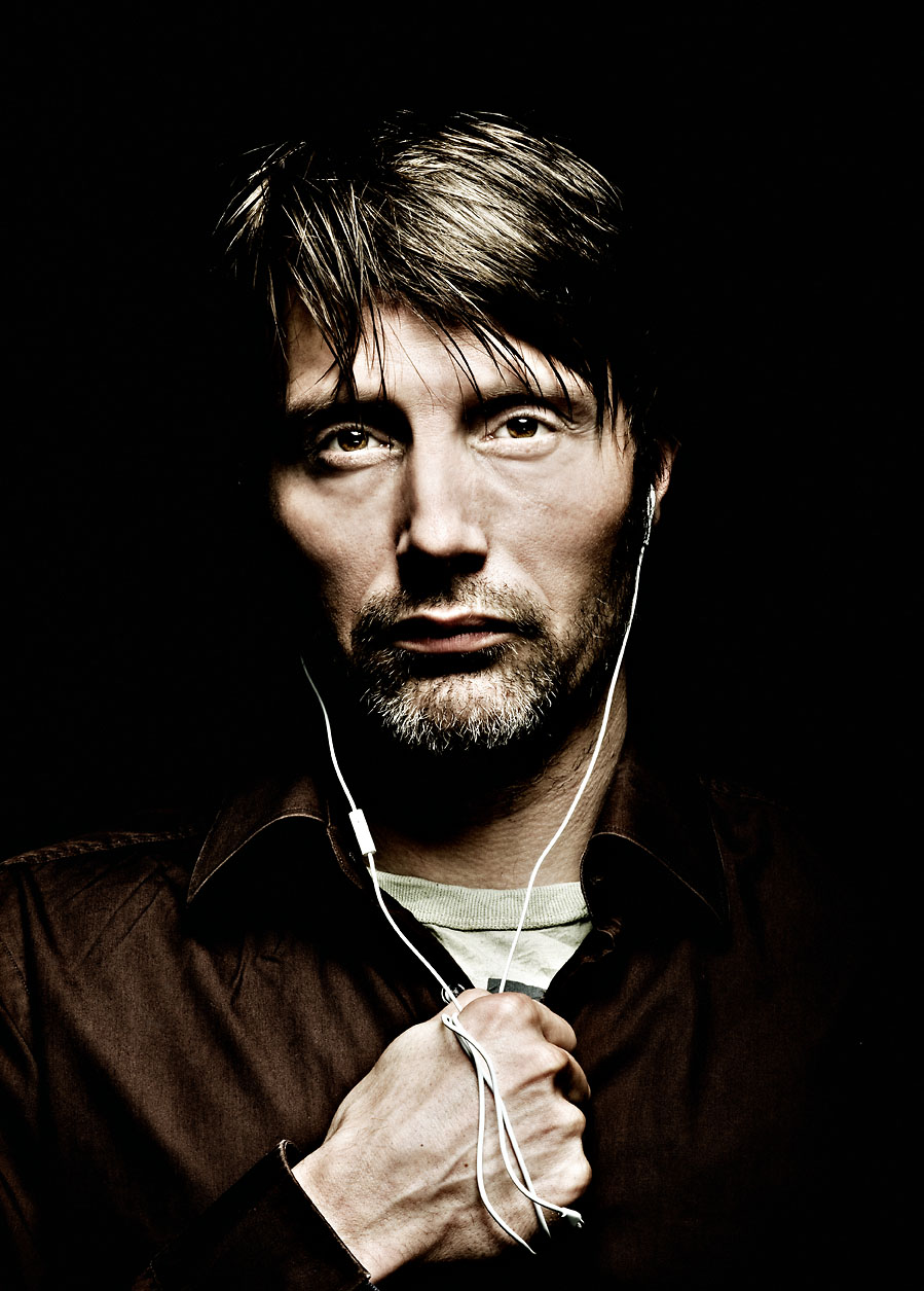 Mads Mikkelsen - Images Actress