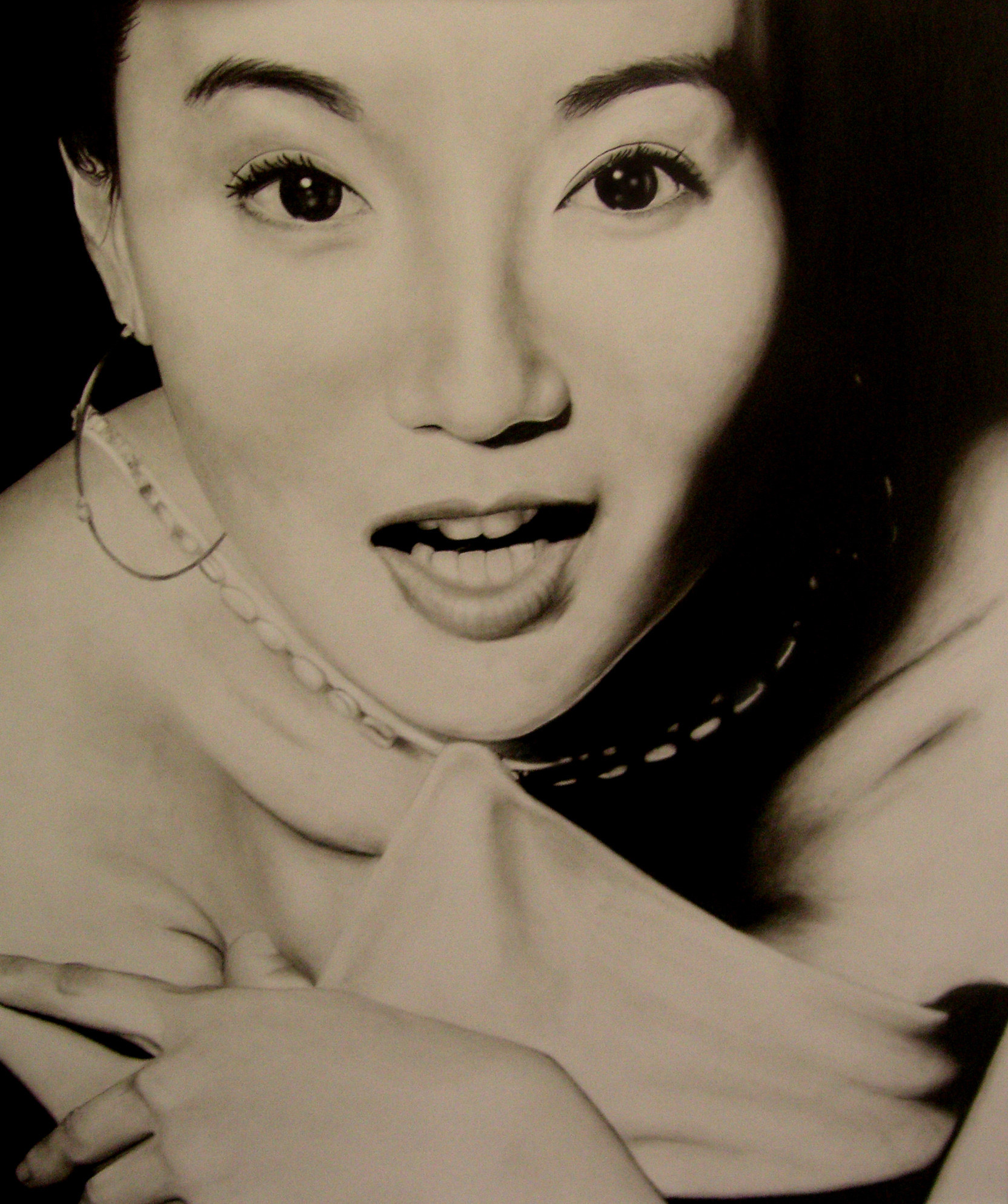 maggie cheung facebook