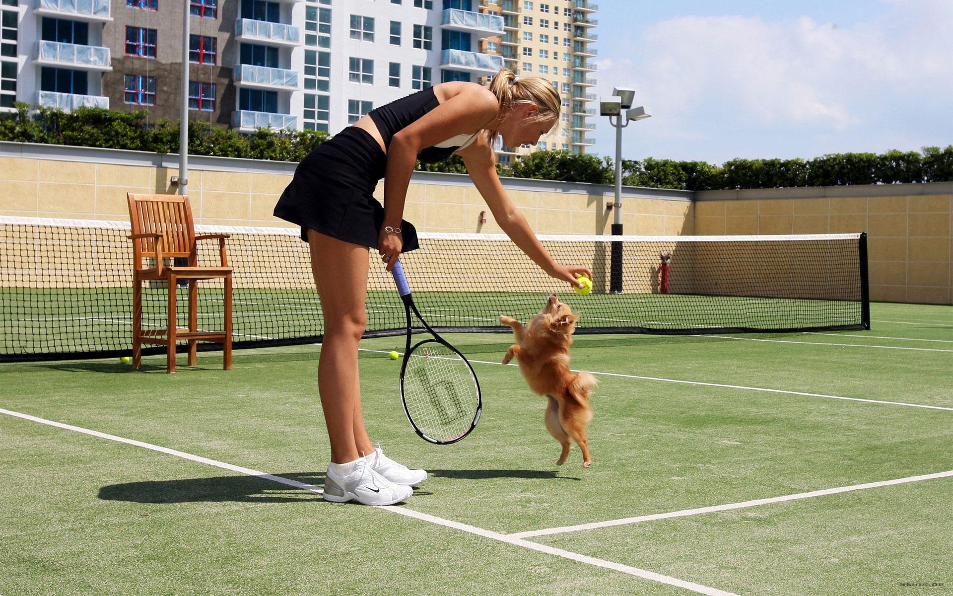 Шарапова теннисистка голая 11 фотография