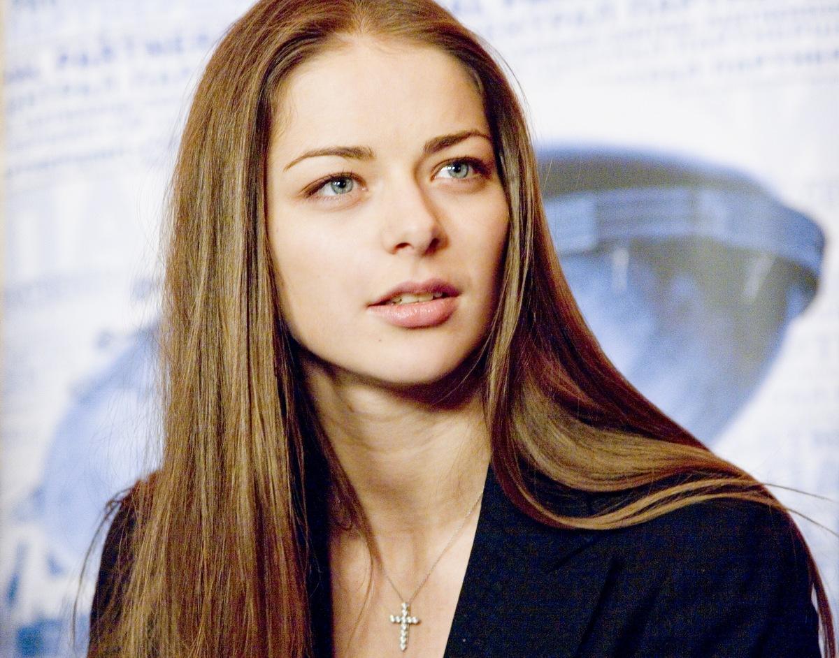 Фото российских актрис с фото 1 фотография