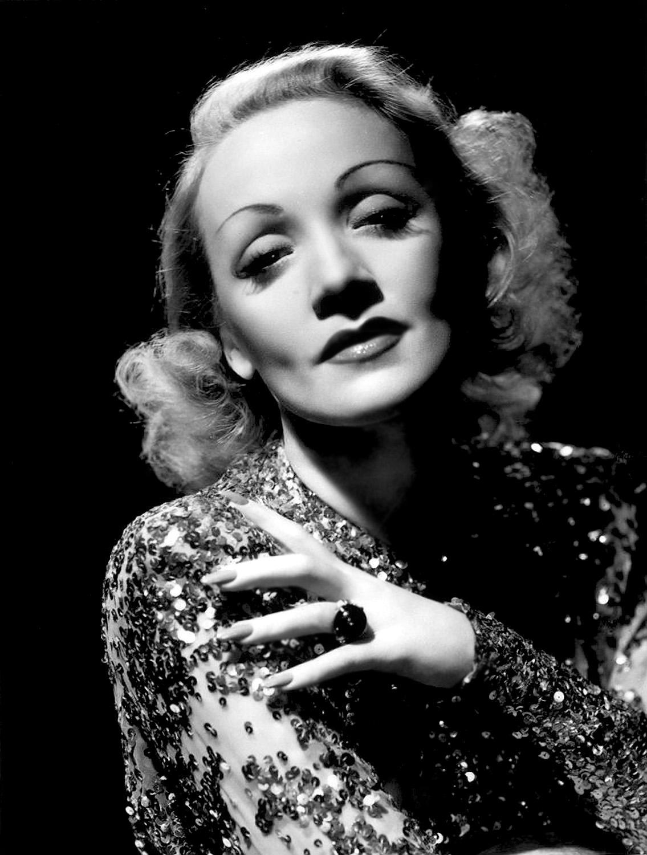 Марлен Дитрих - Marlene Dietrich фото 245775.
