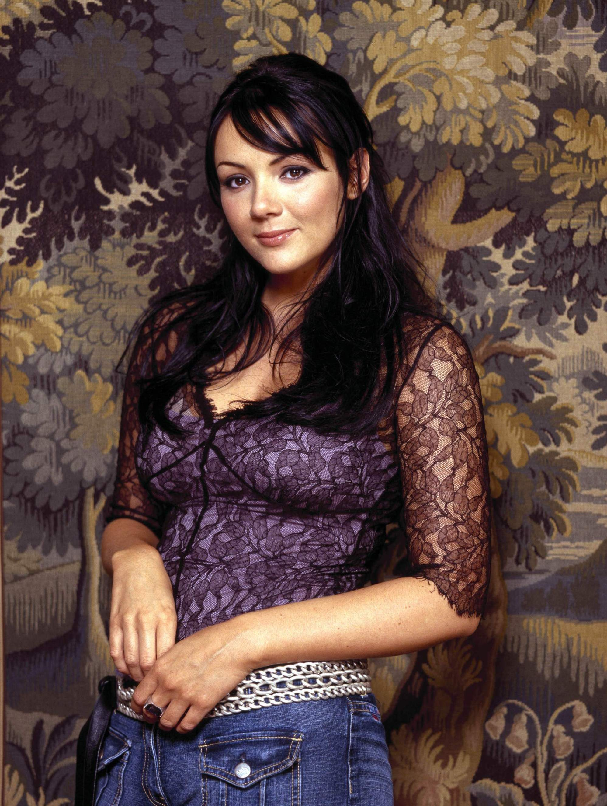 martine mccutcheon twitter