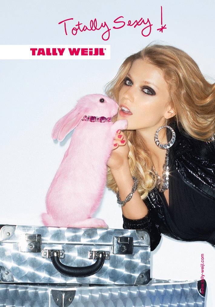 Кролик Розовый - это не только название секс-шопа в интернете, но и