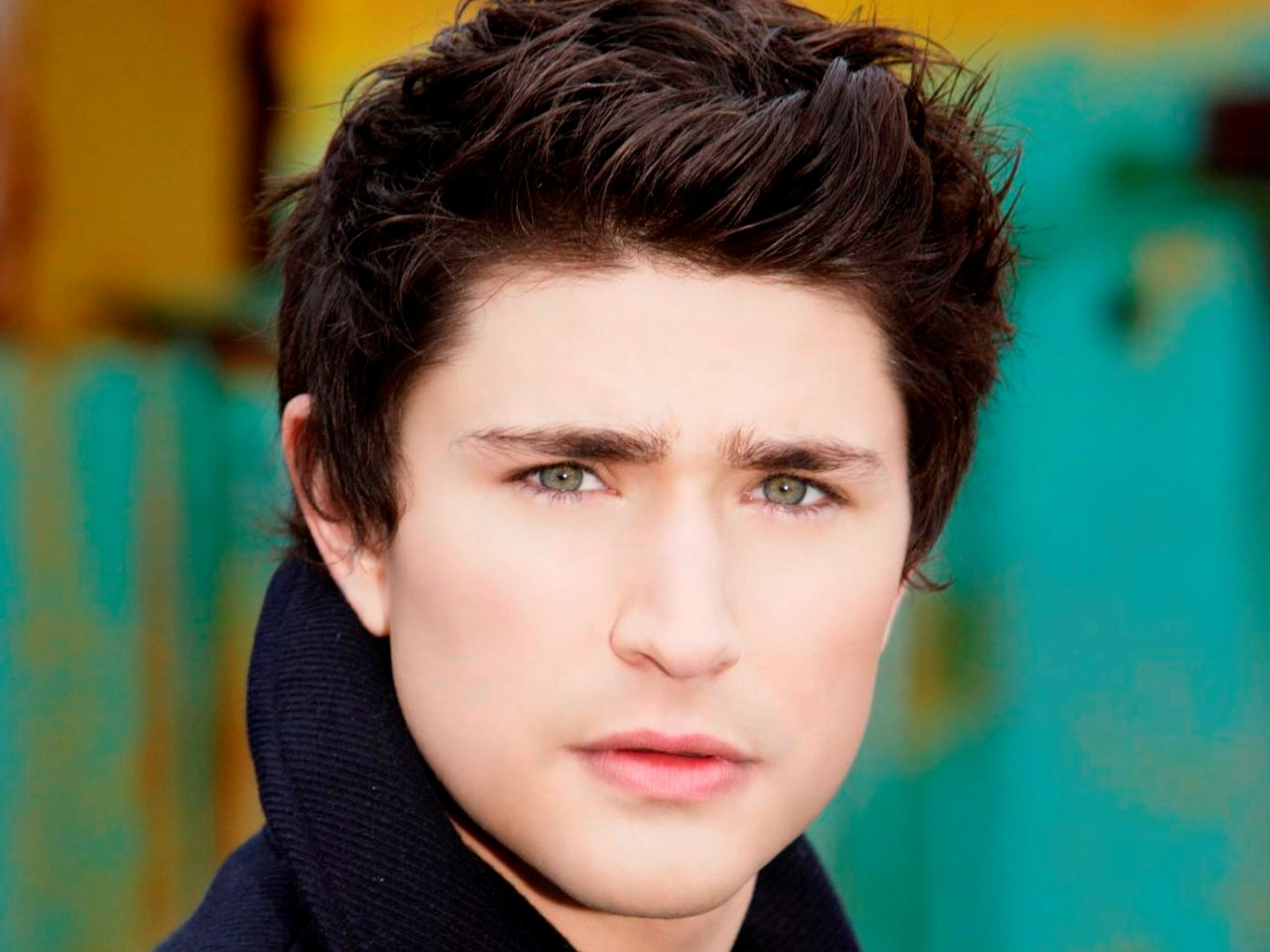 matt dallas instagram