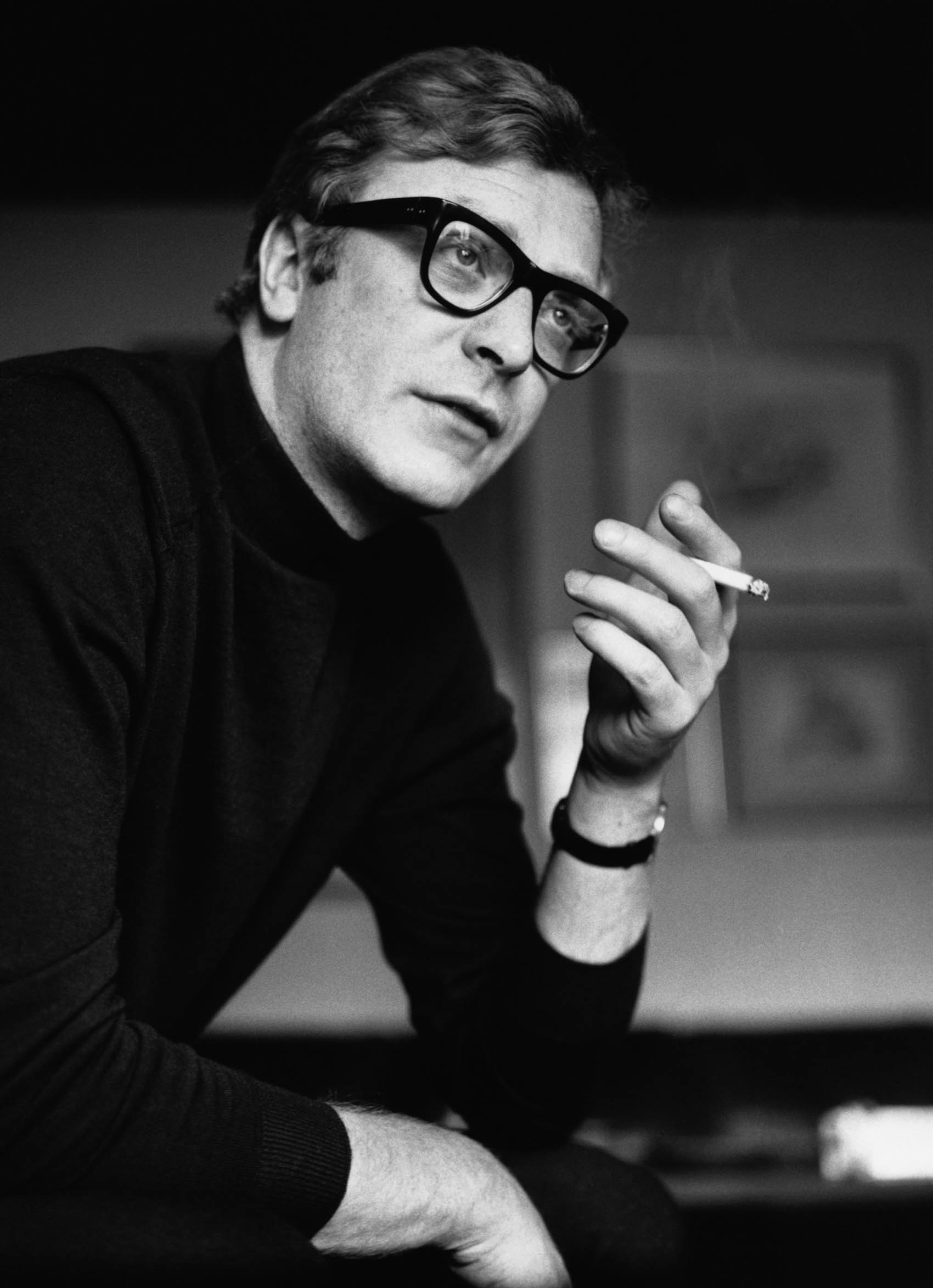 michael caine kinopoisk