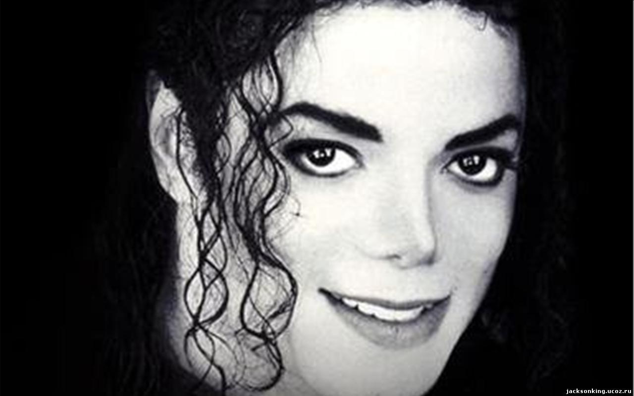 Майкл Джекс�...