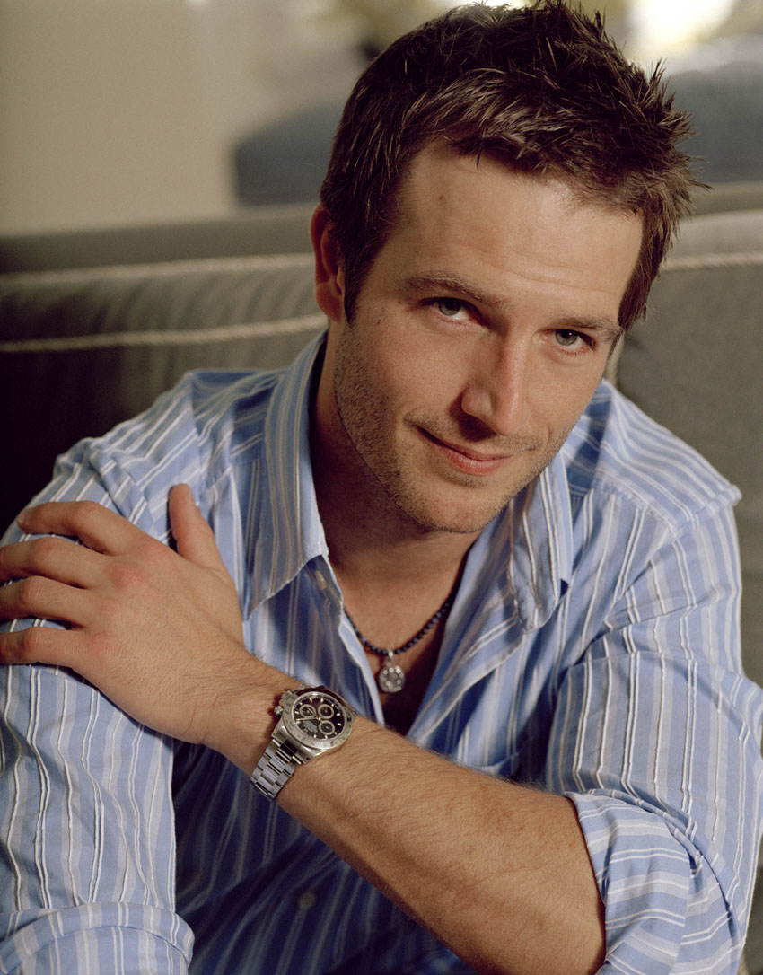 michael vartan where is he now