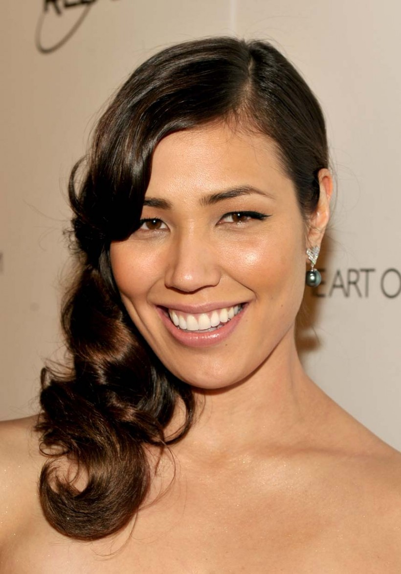 michaela conlin and husband