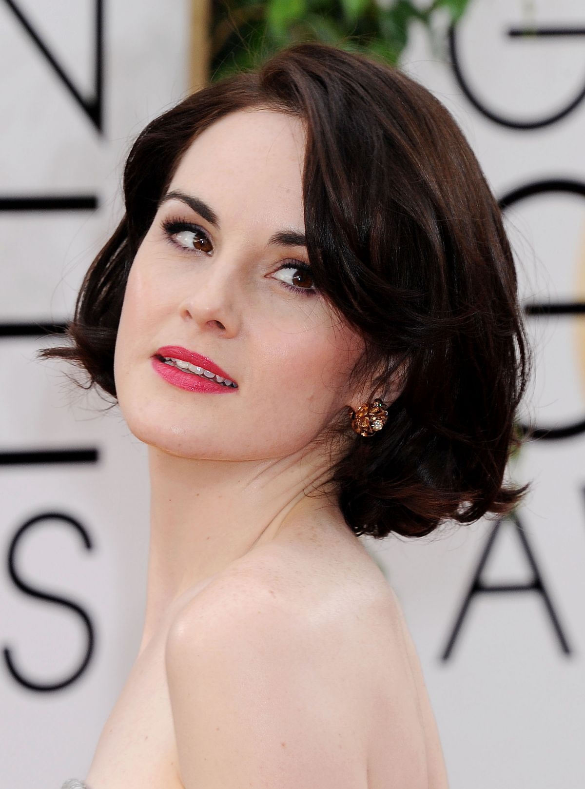 michelle dockery - good behavior