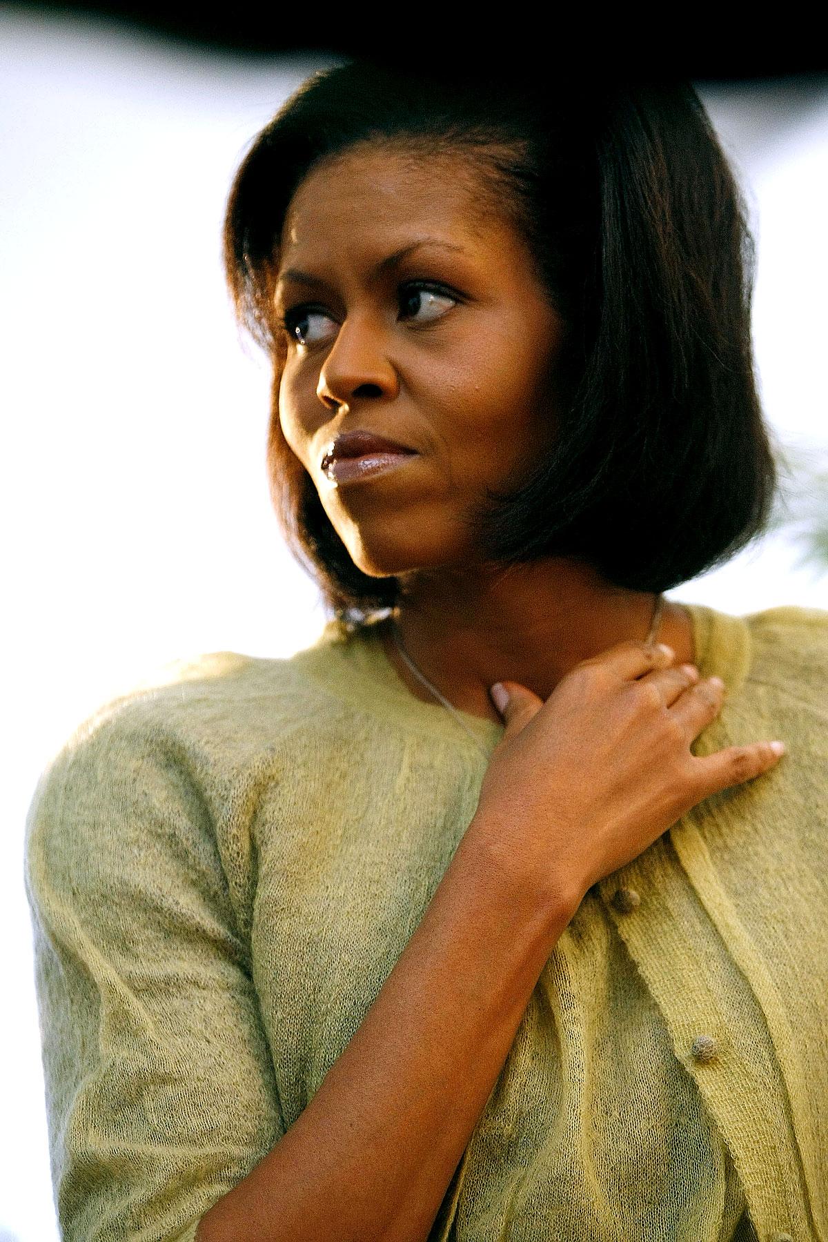 Мишель обама michelle obama фото 148527