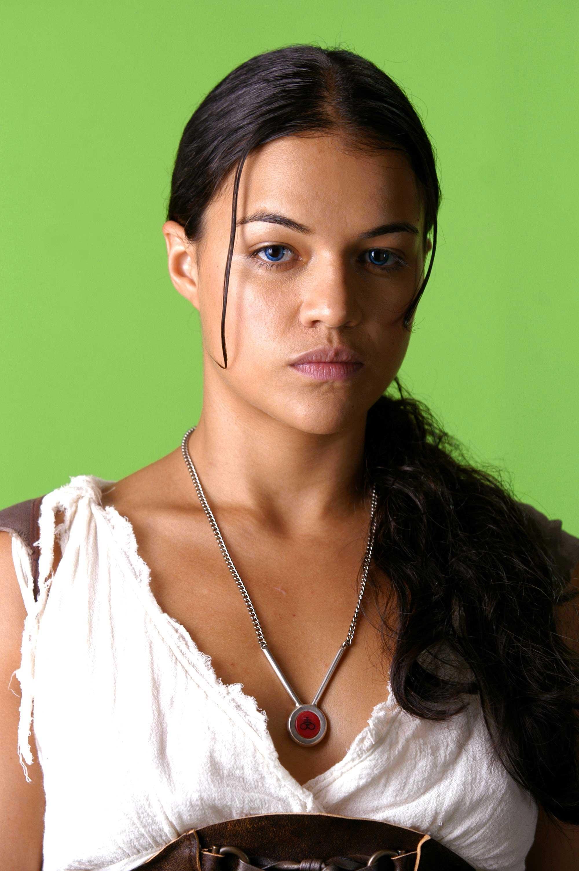 Мишель Родригес /Michelle Rodriguez/: фото актрисы