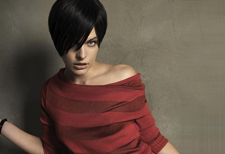 Милла Йовович - Milla Jovovich фото 71330.