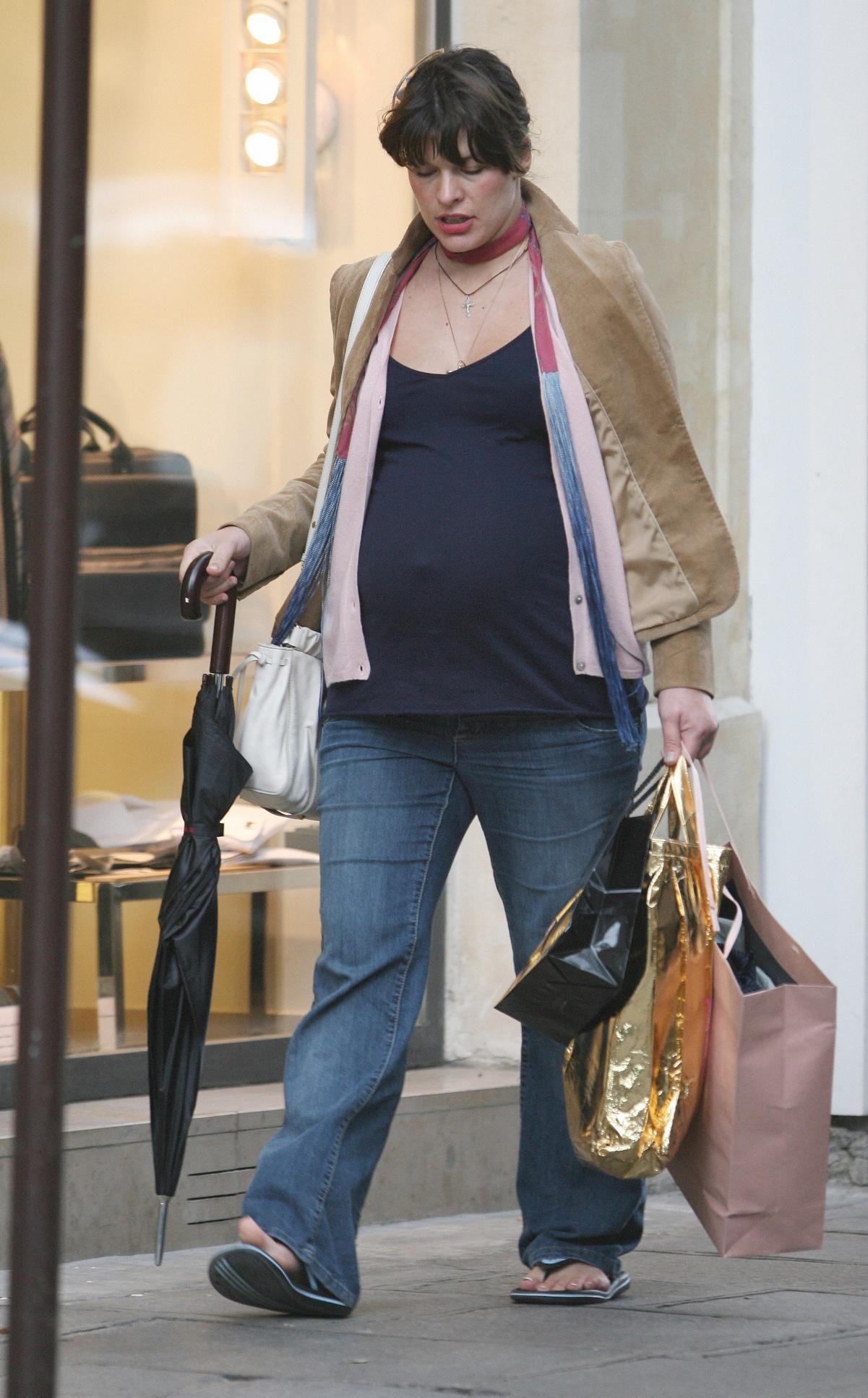 Как беременной скинуть 2 кг за один день 90