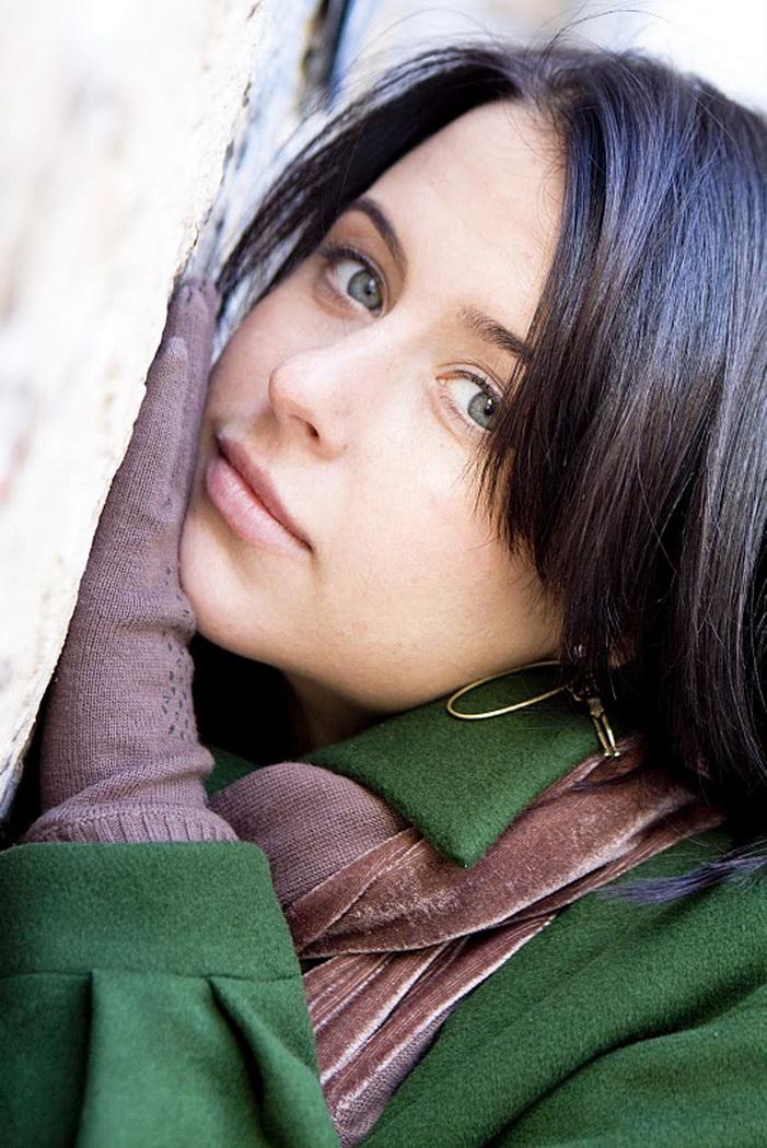 Фото актрисы Мирославы Карпович. Фотосессии. Видео. Фильмография