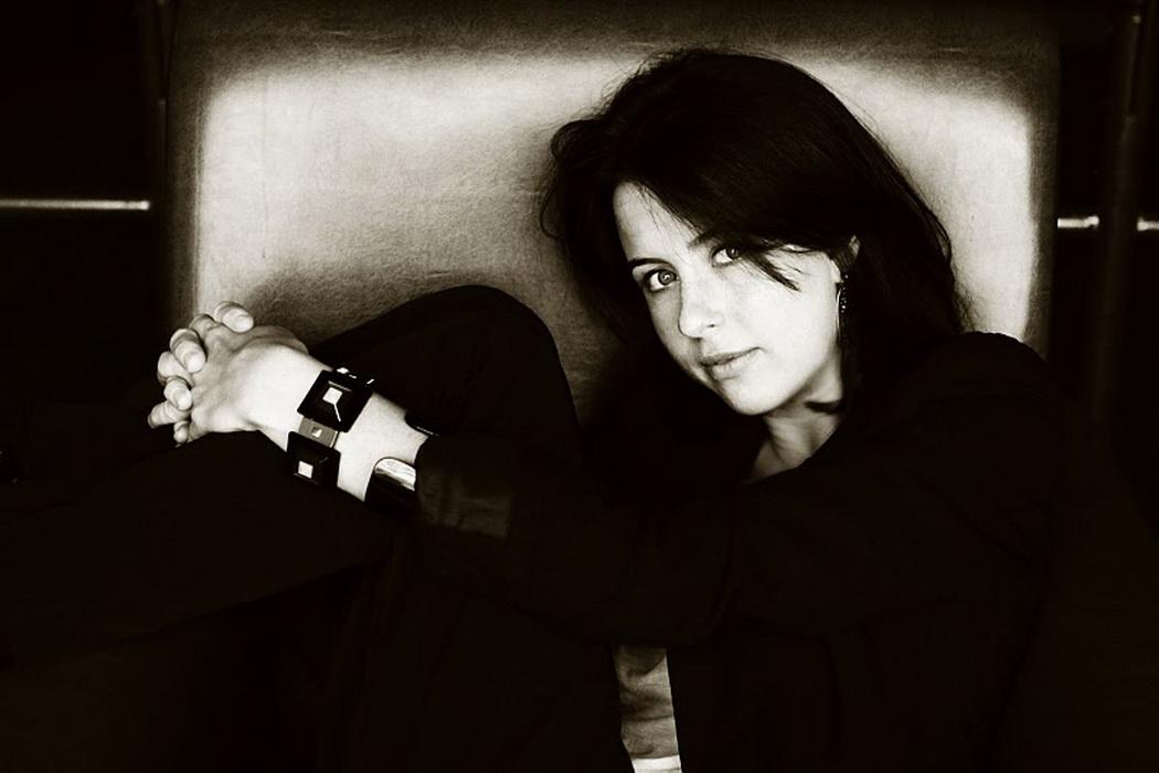 Фото актрисы Мирославы Карпович. Фотосессии. Видео.