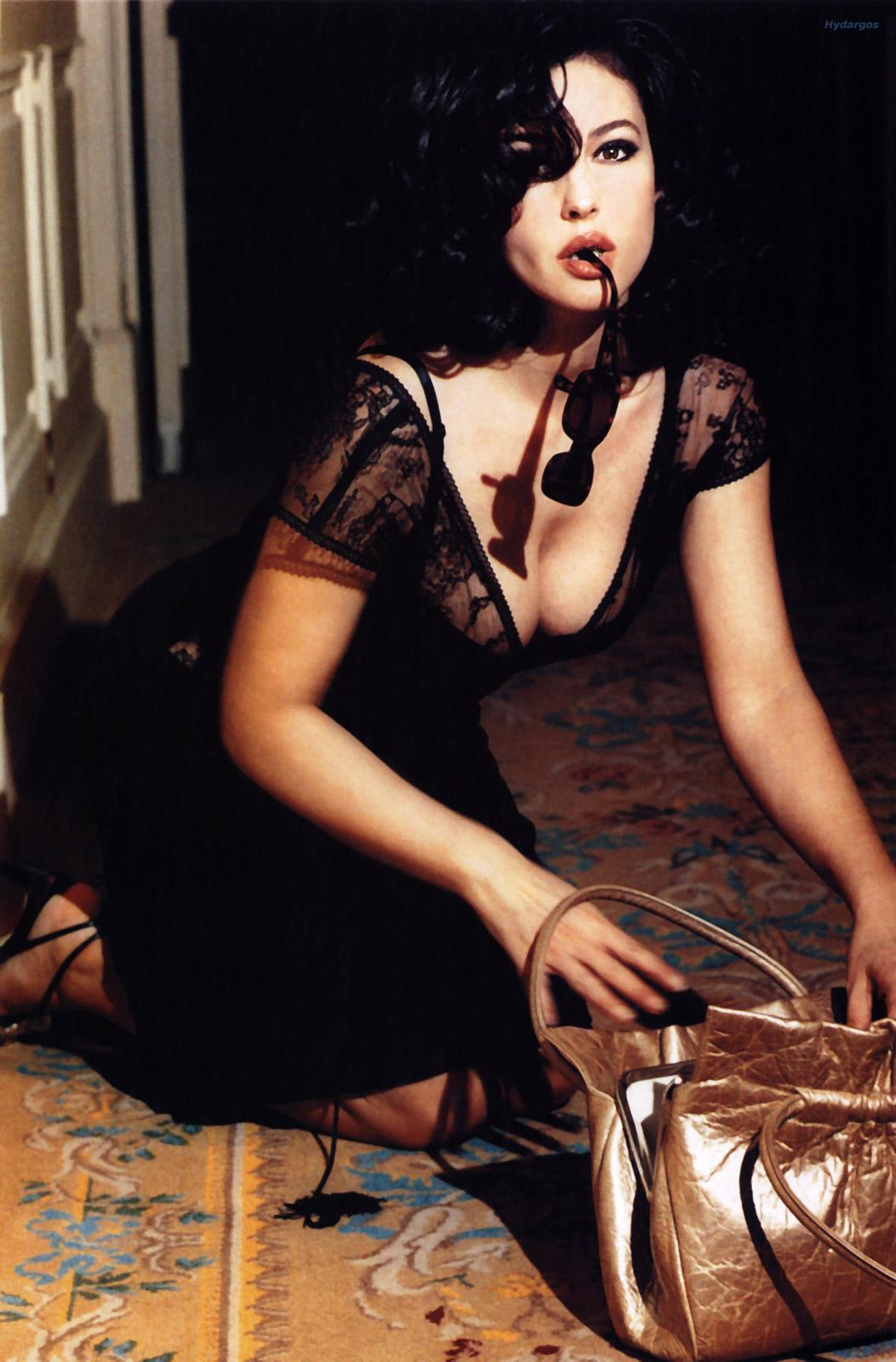 Моника Беллуччи - Monica Bellucci фото 54655.