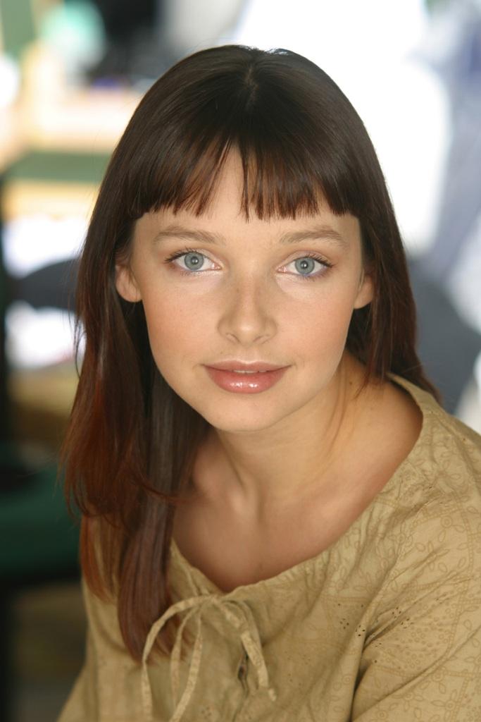 Наталия Антонова актриса  биография фото личная жизнь