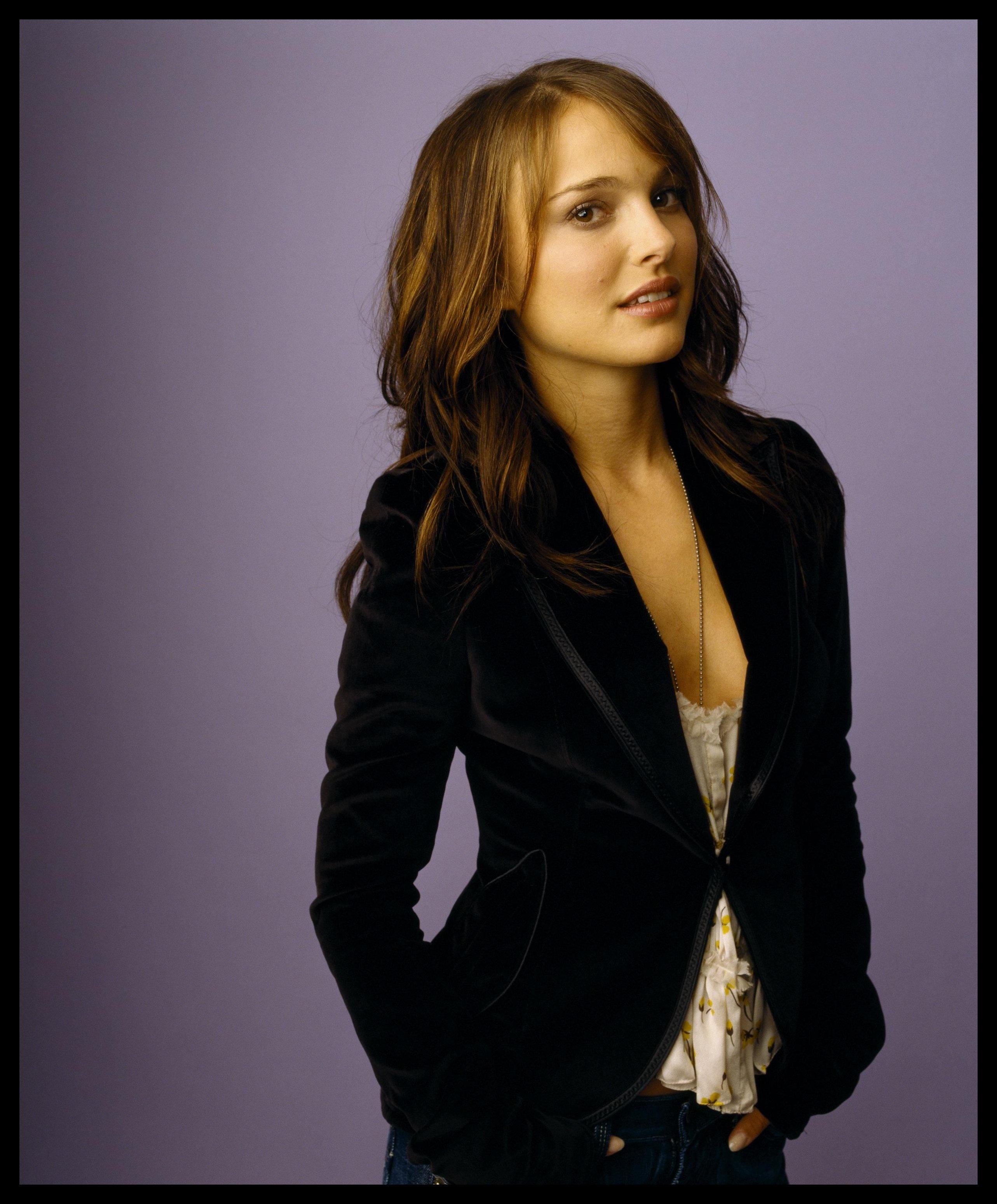 Натали Портман - Natalie Portman фото №70507 Natalie Portman