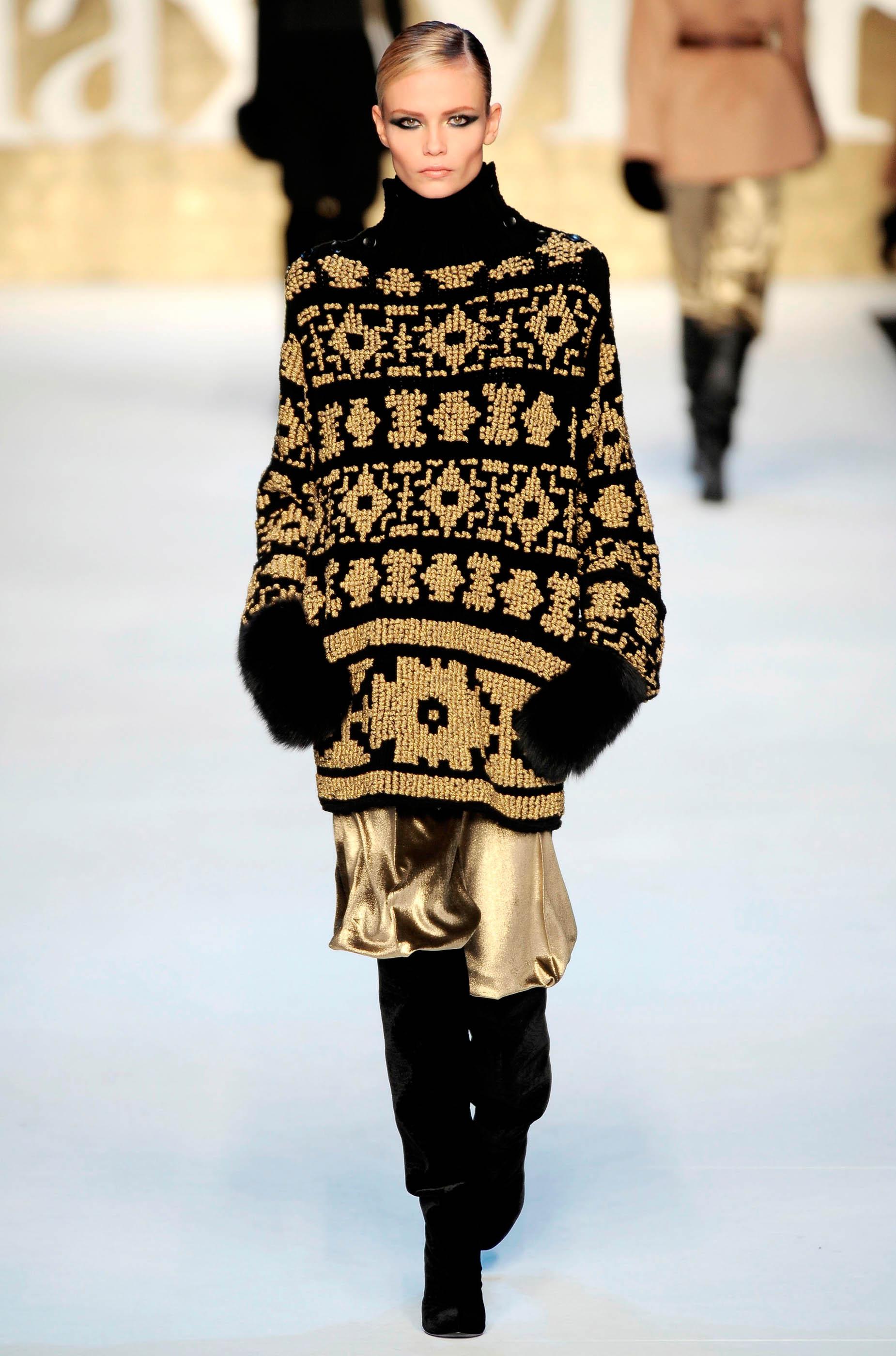 Что модно осенью 2010 года? ТОП-20 модных вещей на фото - Брюки