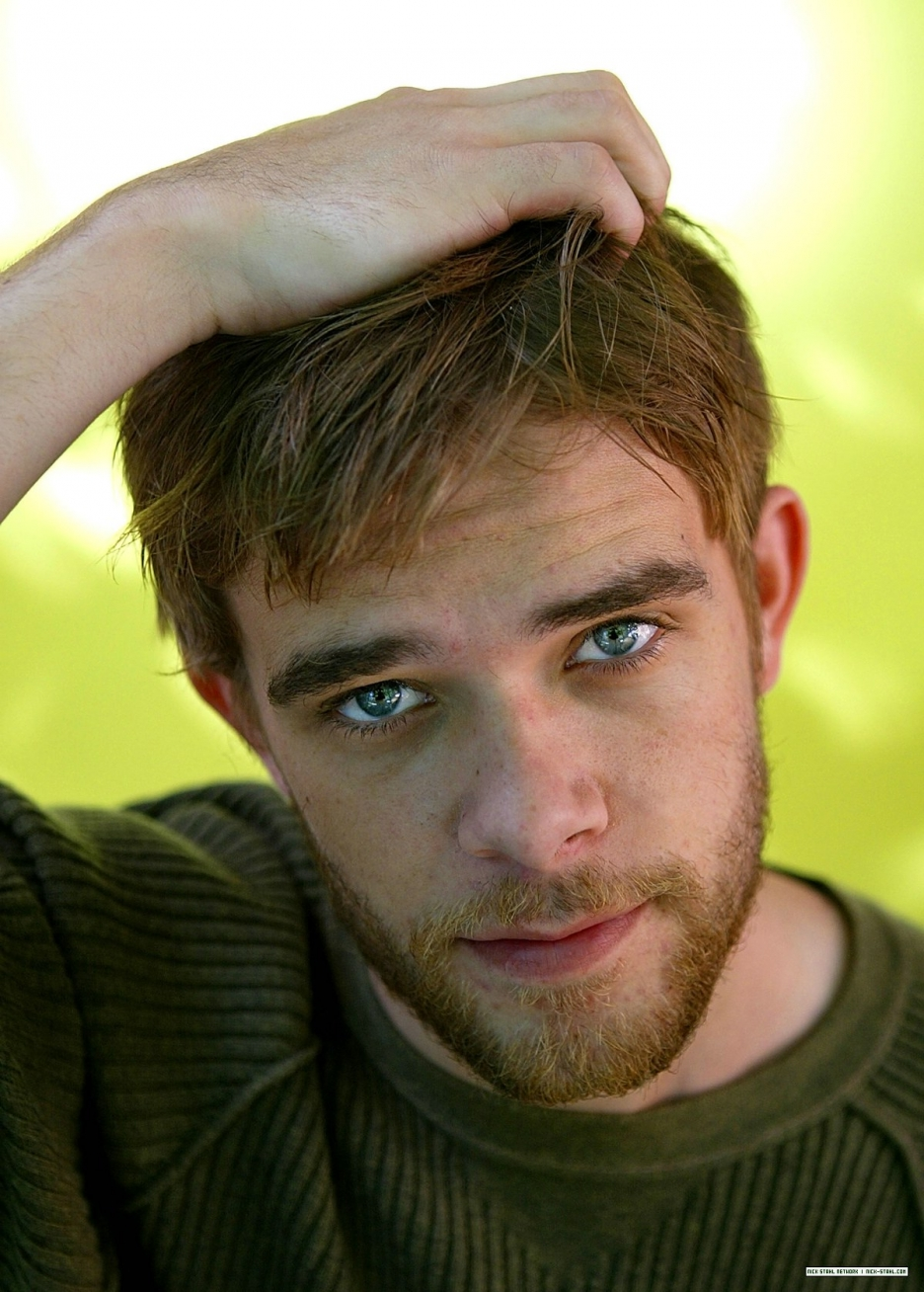 nick stahl movies