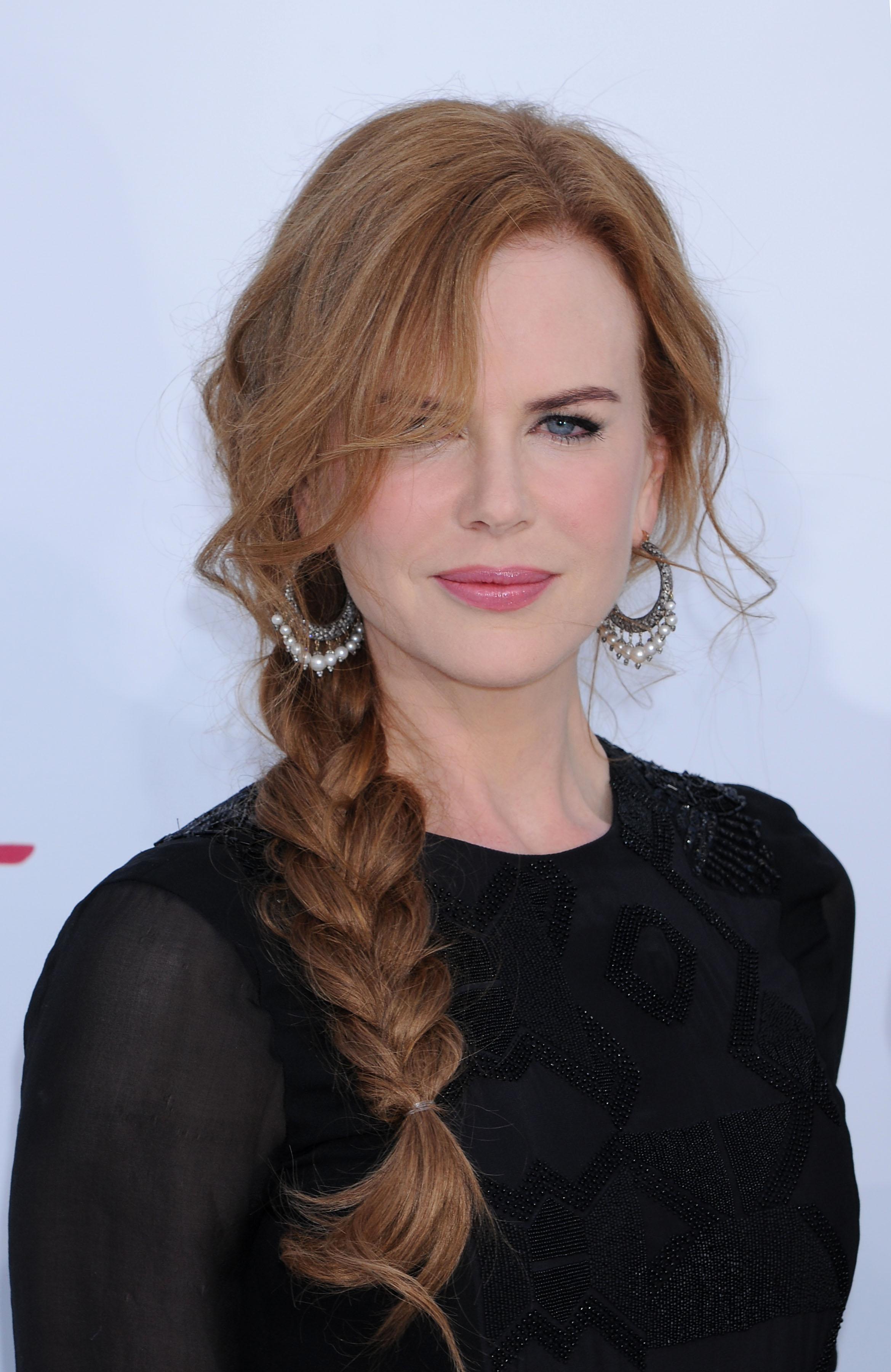 Nicole Kidman - Wallpaper Hot