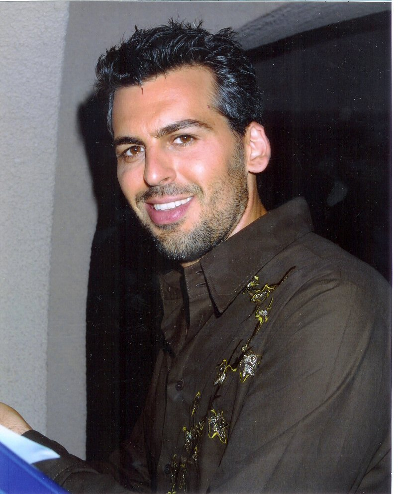 oded fehr news