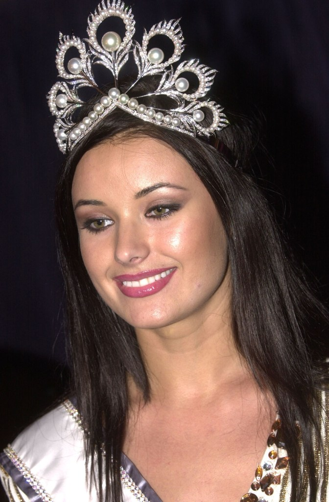 86 Universo Natalie Corona