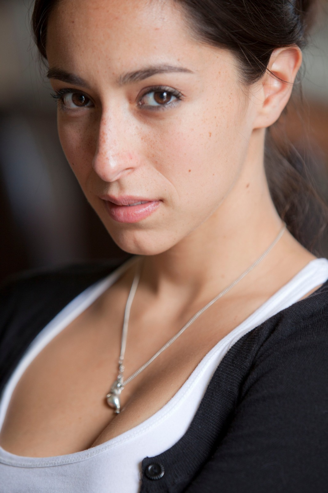 oona chaplin interview