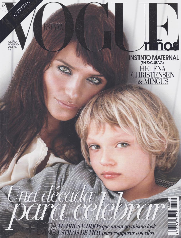 Супер мамочка с сыном 5 фотография